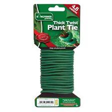 Gardening Strong Soft Tool Garden Sponge Twisty Tie Professional & Home Gardener
