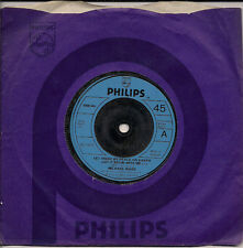 "Michael Ward Let There Be Peace On Earth (Let It Begin With Me) UK 45 7"" single"