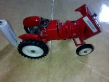 vintage tractor mc cormick international
