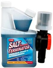 OUTBOARD,I/O, INBOARD ENGINE FLUSH SALT TERMINATOR Quart with Mixer SX-32M