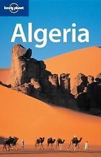 Lonely Planet Algeria (Country Guide) by Anthony Ham, Anthony Sattin, Nana Luck