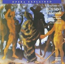 An introduction to Rossini Tancredi _ Naxos