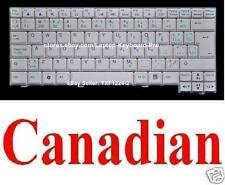 LG X120 Keyboard Clavier - Canadian CA - MP-08J67CU-359