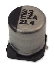 Capacitors - Aluminium Electrolytic - CAP ALU ELEC 270UF 35V SMD