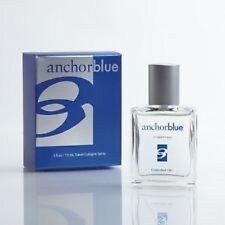 Anchor Blue Cologne .5 oz. Last Bottles in Existence!