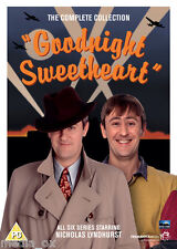 Goodnight Sweetheart: The Complete Series 1 2 3 4 5 & 6 Collection Box Set | DVD
