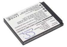 Li-ion Battery for Panasonic Lumix DMC-TS10S Lumix DMC-FP5 Lumix DMC-FP3AB NEW
