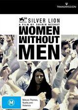 Women Without Men (DVD, 2011) = PAL 4 = SEALED