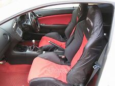 Honda Integra Type R DC5 RECARO Seats Cover 1 pc (Red/Blue/Black/Bicolour)