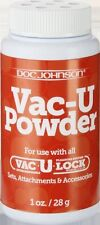 Vac-U-Lock Powder Doc Johnson