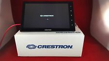"Crestron TSW-1050-B-S - Touch Screen Panel 10"" Black Wall Bracket included"