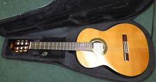 J. MARCARIO CONCERT 145 CEDAR CLASSICAL ACOUSTIC GUITAR MADE IN FRANCE