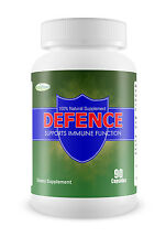 DEFENCE Boost Boosting Immune System Improvement PILLS