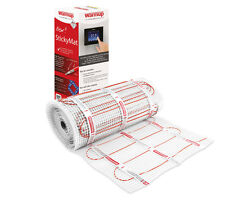 Warmup Underfloor Heating Sticky Mat System - 2M sq - 200W (2SPM)