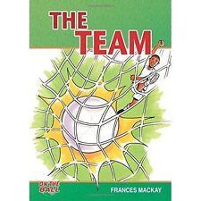 The Team (On the Ball)