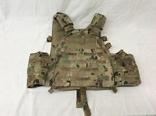 LBT-6094A MODULAR MEDIUM PLATE CARRIER MULTICAM LONDON BRIDGE TRADING