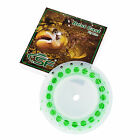 SF Fly Fishing Line Weight Forward Floating WF 3 4 5 6 7 F wt with Two Loops