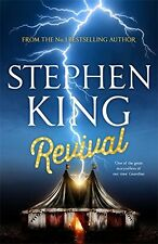 Revival, King, Stephen, Acceptable condition, Book