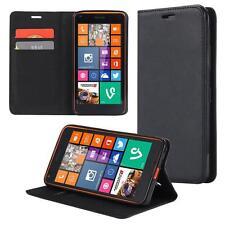Microsoft Lumia 930 Handy Tasche  Flip Cover  Case Schutz  Hülle Etui  Wallet