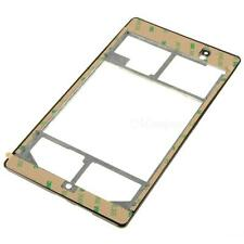 Google Nexus 7 2nd Gen 2013 Wifi Version Frame Bezel Housing + Adhesive MSYG