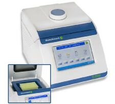 NEW Benchmark Scientific TC 9639 Thermal Cycler w/ Touch Screen Control