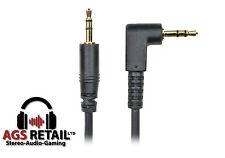 STRAIGHT TALKBACK CABLE FOR ASTRO® GAMING HEADSETS - A30 A40 A50 - XBL CHAT LEAD
