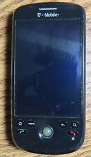HTC SAPP300 MyTouch T-Mobile Fast Shipping Cell Phone Black Good Used 3g