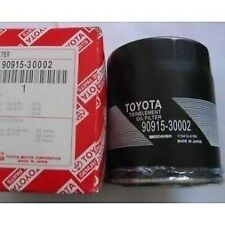 NEW  GENUINE TOYOTA Oil Filter For Diesel Motors 90915-30002