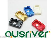 Brand New ABS Plastic Car Key Cover Bag Case+Holder For Volvo S60L XC60 V40 V60