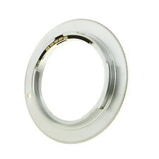Adapter Ring for AF Confirm M42 Lens to Sony α Alpha Minolta MA Mount Camera New