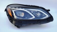 14 15 16 MERCEDES E CLASS W212 DYNAMIC LED HEADLIGHT E350 E550 HEADLAMP RIGHT
