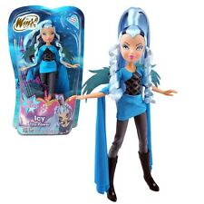 Winx Club-muñeca-Bruja icy Trix Power 28cm