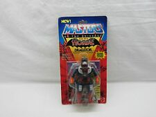 MOTU,Vintage,DRAGSTOR,Masters of the Universe,MOC,carded,figure,He Man