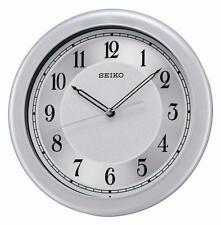 Seiko QXA592S Silent sweep stylish compact wall clock