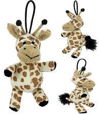 Air Freshener Giraffe Vanilla Coconut Fragrance for Car Home Office Freshner New