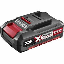 Ozito Power X Change 18V 2.0Ah Li-Ion Battery