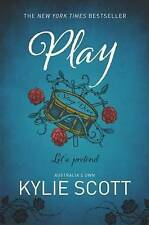Play by Kylie Scott - Large Paperback - 20% Bulk Book Discount