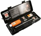 Hoppe's No. 9 Cleaning Kit with Aluminum Rod, .38/.357 Caliber, 9mm Pistol, New