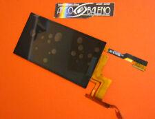 DISPLAY LCD + TOUCH SCREEN PER HTC DESIRE 820 820W NERO+FLAT FLEX VETRO VETRINO