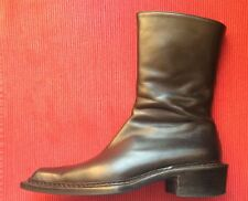 POLLINI Italy boots size 36 37