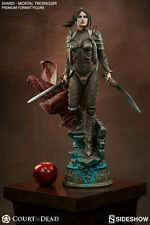 Court of the Dead Shard Mortal Trespasser Premium Format Sideshow 300450