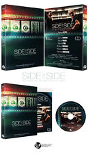 SIDE BY SIDE (Blu-ray) THE SCIENCE, ART, AND IMPACT OF DIGITAL CINEMA / Region A