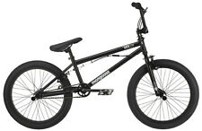 20 in Mongoose Boy's BMX Freestyle Bike Data X 2.2, Black Grey
