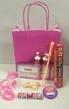 HEN NIGHT PARTY GIFT BAGS,FILLED WITH 12 ITEMS, Great Value