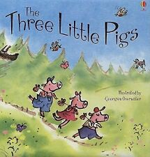 The Three Little Pigs (Picture Book Classics)  Hardcover