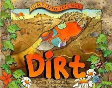 Jump into Science: Dirt-ExLibrary
