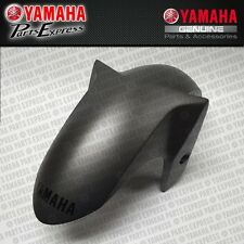 NEW 2016 YAMAHA YZF R3 YZFR3 FRONT FENDER MATTE GRAY 1WD-XF151-00-P6