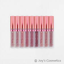 "3 LA SPLASH Velvetmatte Lipstick collab By LauraG ""Pick Your 3 Color"" *Joy's*"