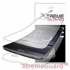 XtremeGuard LCD FULL BODY Screen Protector Skin For LG G Flex