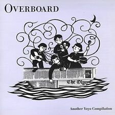 Various Artists-Overboard - Another Yoyo Com CD NEW
